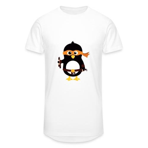 Pingouin Michaealangelo - T-shirt long Homme