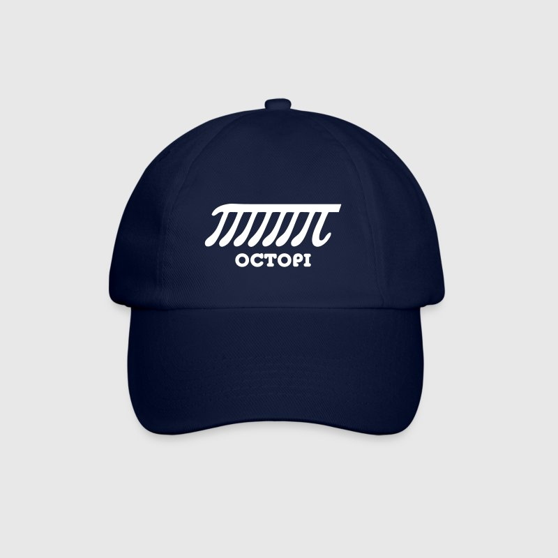 Octopi (PI) Caps & Hats - Baseball Cap
