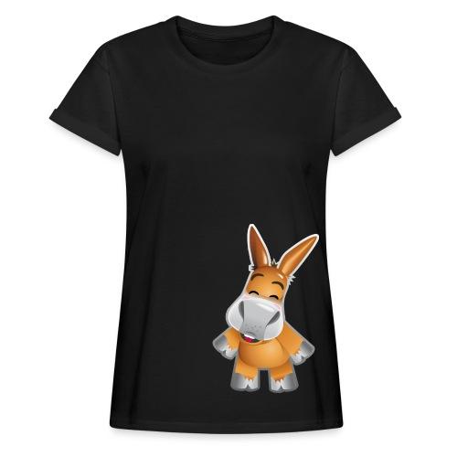 eMule Men's T-Shirt - Women's Oversize T-Shirt