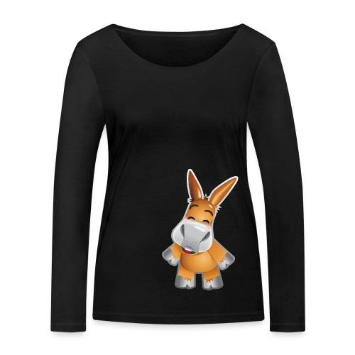 eMule Men's T-Shirt - Women's Organic Longsleeve Shirt by Stanley & Stella