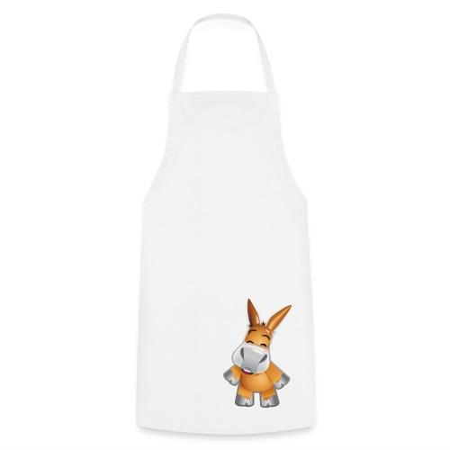 eMule Men's T-Shirt - Cooking Apron