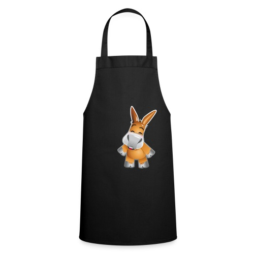 eMule Men's T-Shirt - Cooking Apron