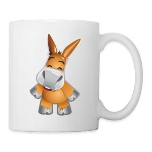 eMule Men's T-Shirt - Mug
