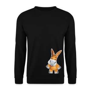 eMule Men's T-Shirt - Men's Sweatshirt