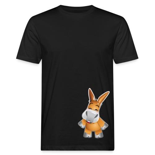 eMule Men's T-Shirt - Men's Organic T-Shirt