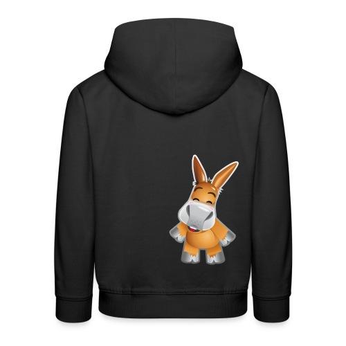 eMule Men's T-Shirt - Kids' Premium Hoodie