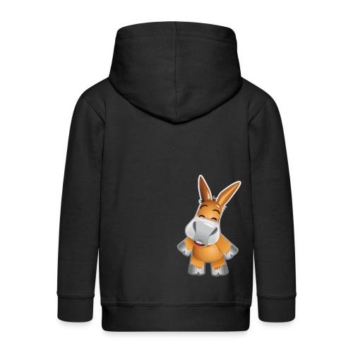eMule Men's T-Shirt - Kids' Premium Zip Hoodie