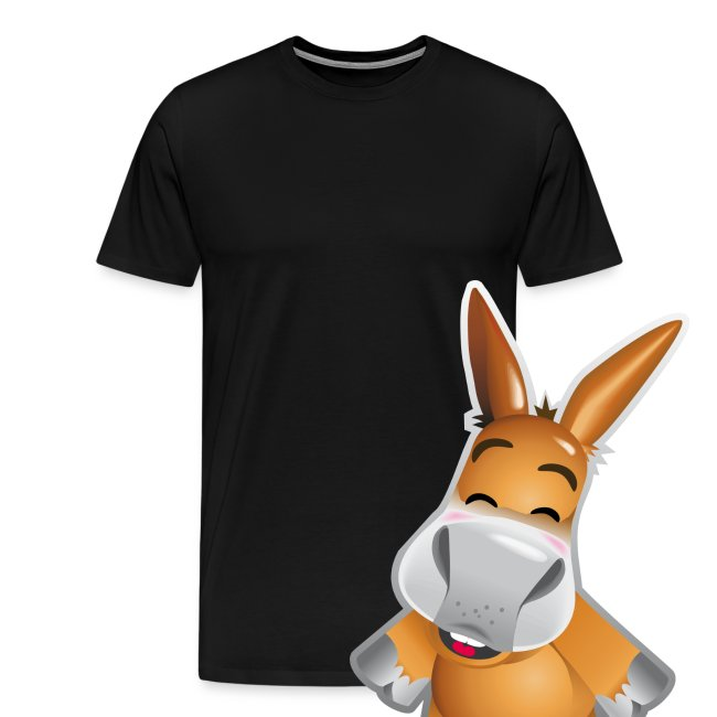 eMule Men's T-Shirt