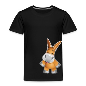 eMule Men's T-Shirt - Kids' Premium T-Shirt