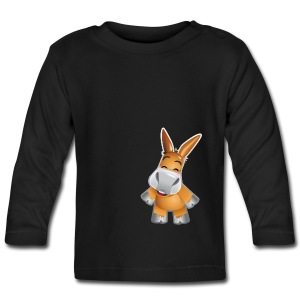 eMule Men's T-Shirt - Baby Long Sleeve T-Shirt