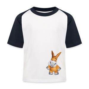 eMule Men's T-Shirt - Kids' Baseball T-Shirt