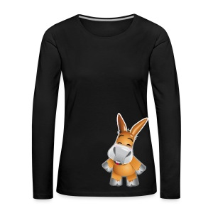 eMule Men's T-Shirt - Women's Premium Longsleeve Shirt