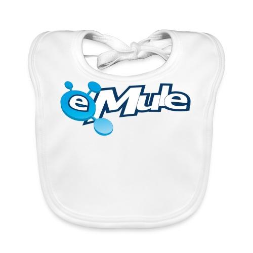 eMule Mug - Baby Organic Bib