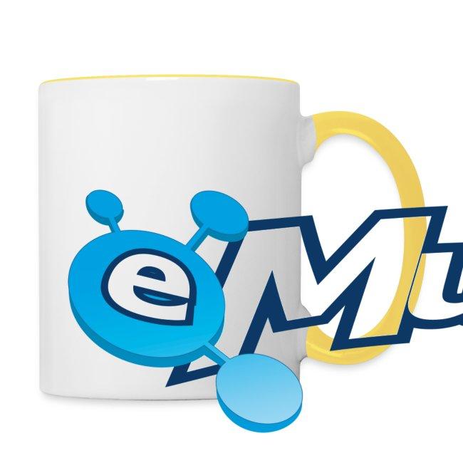 eMule Mug