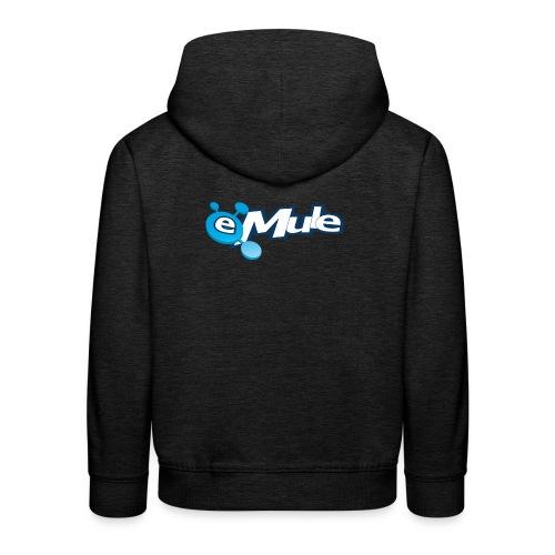 eMule Mug - Kids' Premium Hoodie