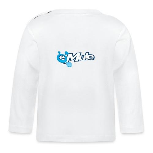 eMule Mug - Baby Long Sleeve T-Shirt