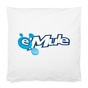 eMule Mug - Pillowcase 40 x 40 cm