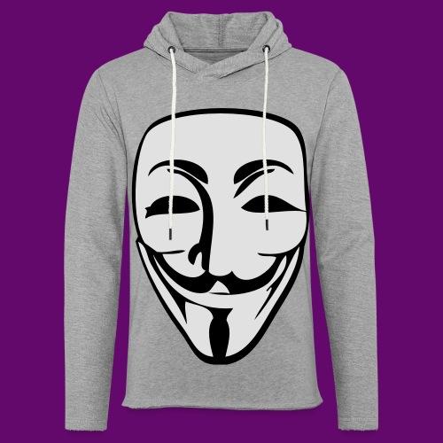 Vendetta - Sweat-shirt à capuche léger unisexe