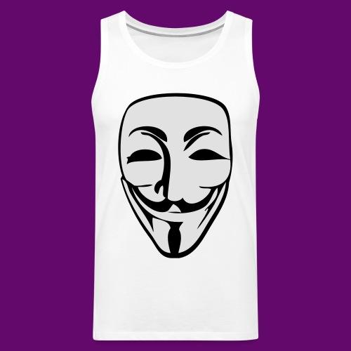 Vendetta - Débardeur Premium Homme