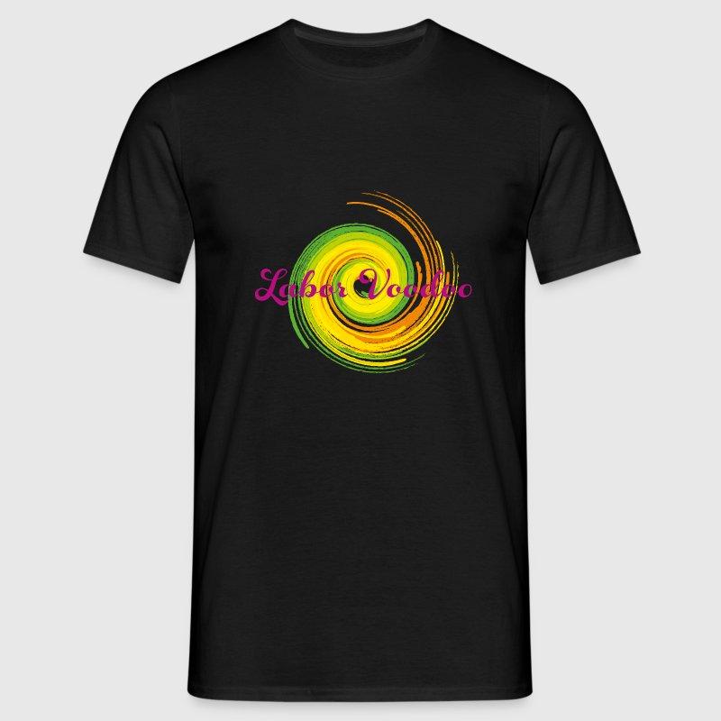 labor voodoo T-Shirts - Männer T-Shirt