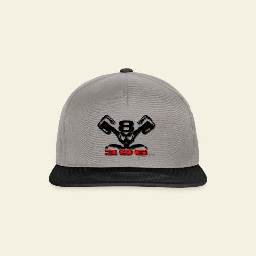 396 CUI V8 t-shirt - loose - Snapback Cap