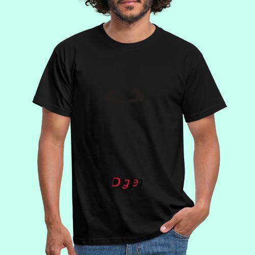 Rucksackdoggen - Männer T-Shirt