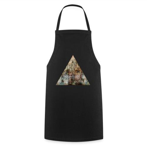 I AM ART | Std.Shirt - Kochschürze