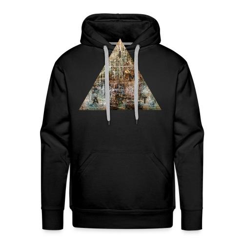 I AM ART | Std.Shirt - Männer Premium Hoodie