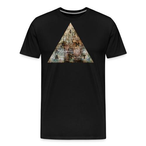 I AM ART | Std.Shirt - Männer Premium T-Shirt