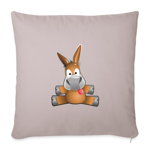 eMule Women's T-Shirt - Sofa pillow cover 44 x 44 cm