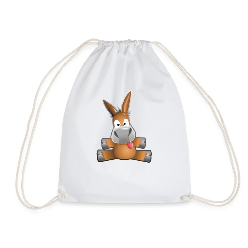 eMule Women's T-Shirt - Drawstring Bag