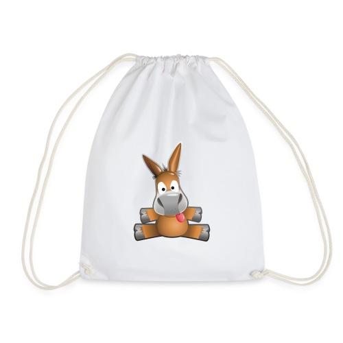 eMule Women's T-Shirt - Drawstring Bag