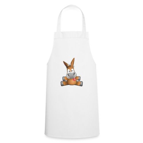 eMule Women's T-Shirt - Cooking Apron