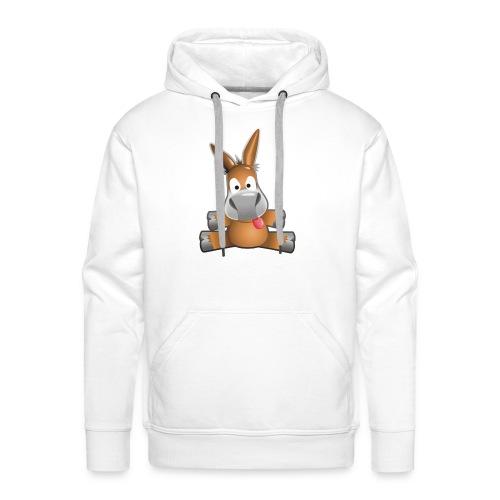 eMule Women's T-Shirt - Men's Premium Hoodie