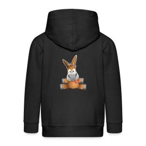 eMule Women's T-Shirt - Kids' Premium Zip Hoodie