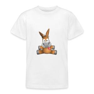 eMule Women's T-Shirt - Teenage T-shirt