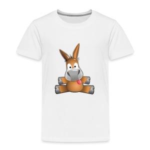 eMule Women's T-Shirt - Kids' Premium T-Shirt