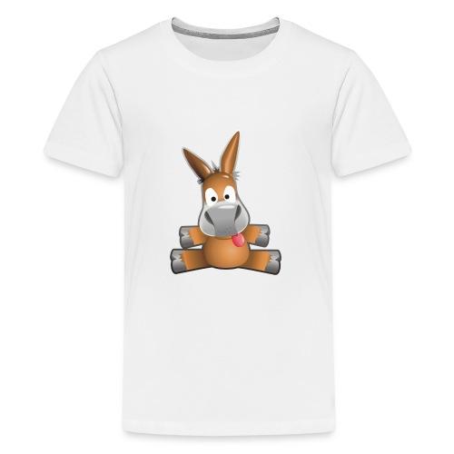 eMule Women's T-Shirt - Teenage Premium T-Shirt