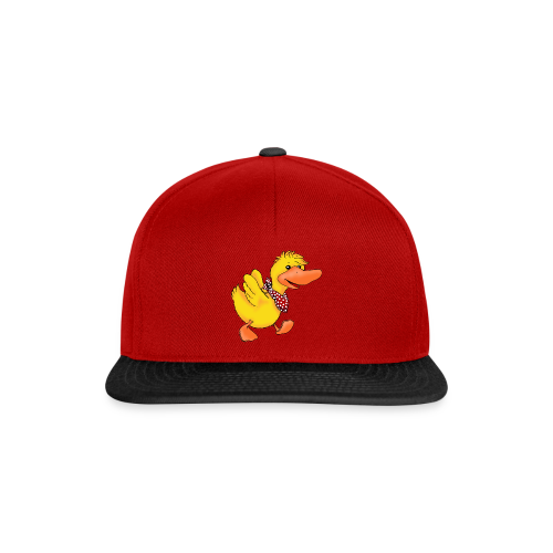 Lisa Schnattchen - Snapback Cap