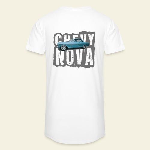 Chevy Nova - Herre Urban Longshirt