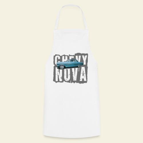 Chevy Nova Hoodie - Forklæde