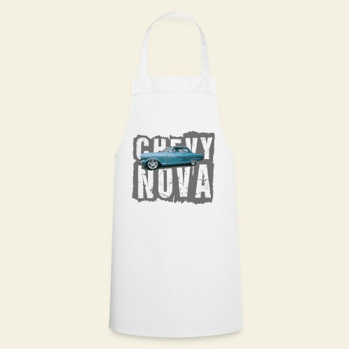 Chevy Nova - Forklæde