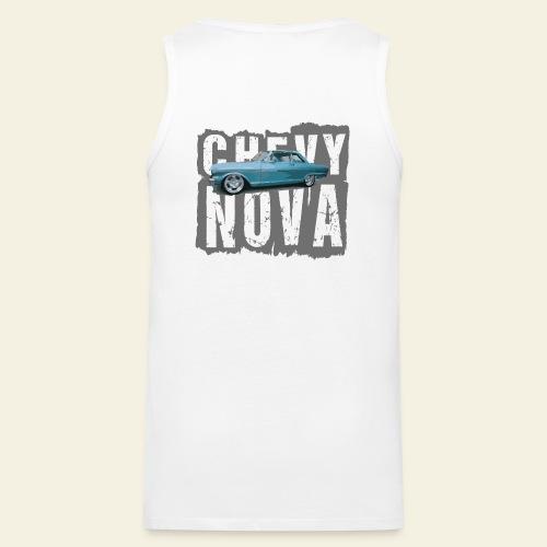 Chevy Nova Hoodie - Herre Premium tanktop
