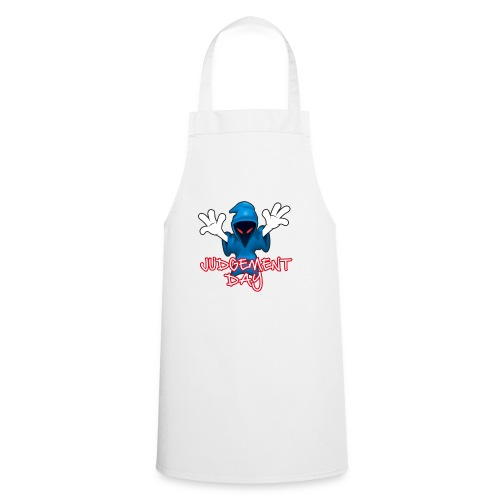 Men's Baseball T (2) - Cooking Apron