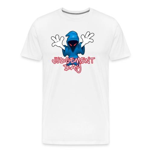 Men's Baseball T (2) - Men's Premium T-Shirt