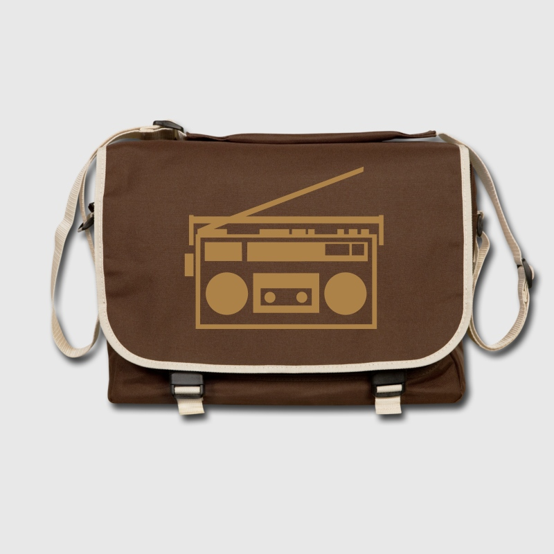 cassette player Bags  - Shoulder Bag