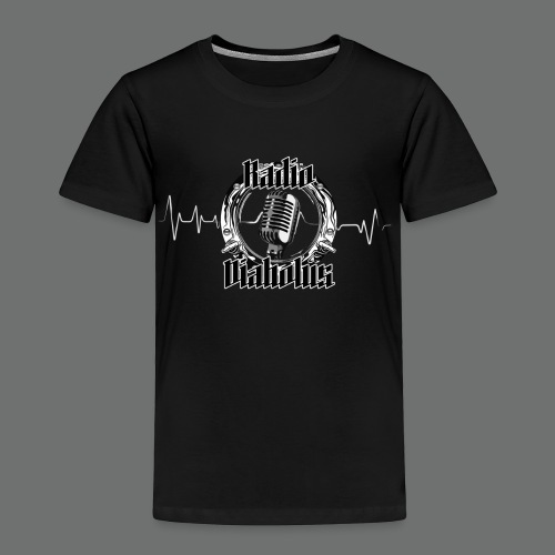 Diabolus Shirt 3 - Kids' Premium T-Shirt