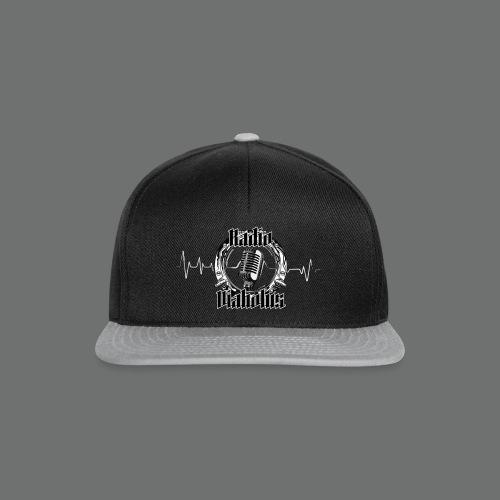 Diabolus Shirt 3 - Snapback Cap