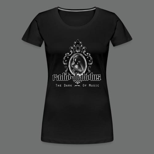 Diabolus Shirt 4 - Women's Premium T-Shirt