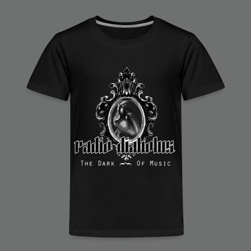 Diabolus Shirt 4 - Kids' Premium T-Shirt